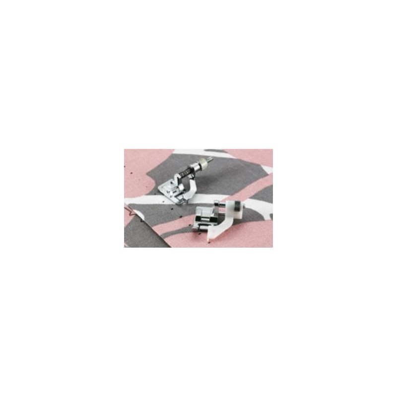 PIED OURLET INVISIBLE F017N / F018N