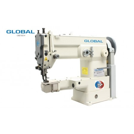 GLOBAL CBZ 532 H