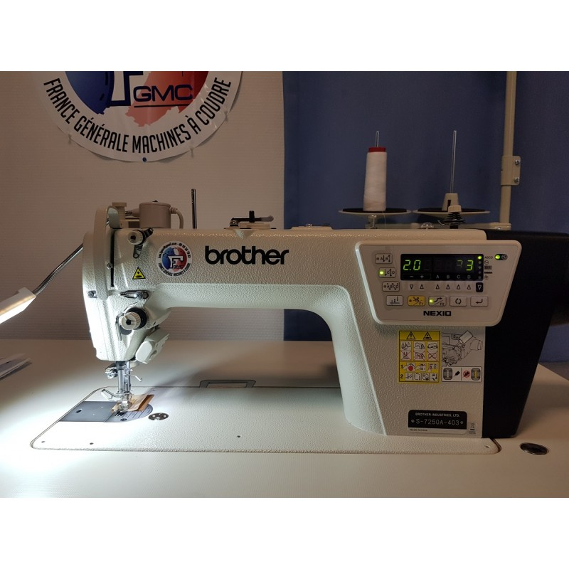 Brother S 7250 A NEXIO