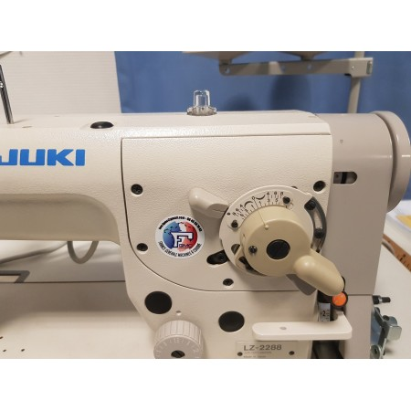 JUKI LZ-2280N-7 Non Coupe-Fil