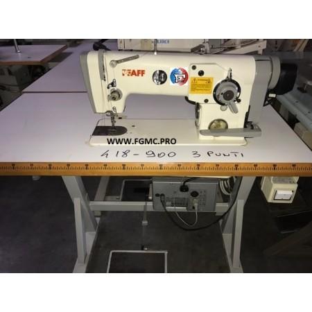 PFAFF 418 -900 FGMC8733