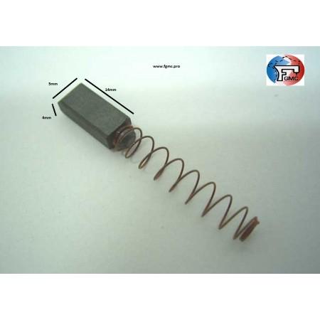 CHARBON MOTEUR 1130/1030CHARBON MOTEUR 1130/1030