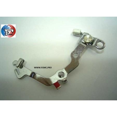 BASE ENFILEUR AIGUILLE  800DL MACHINE ACOUDRE  REF/B5020106498
