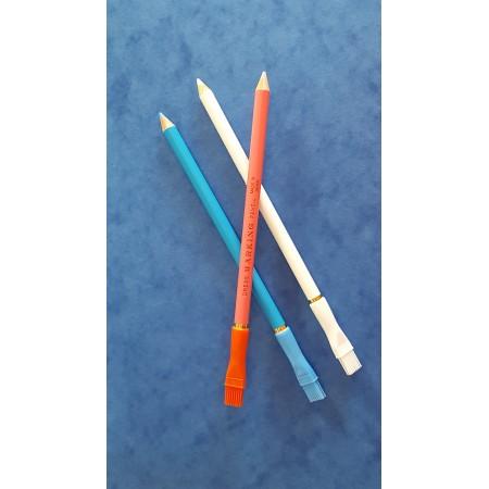 Crayon craie pour tissus