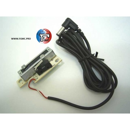 CABLE RHEOSTAT 135/ 145 / 240 REF/ B0049447000