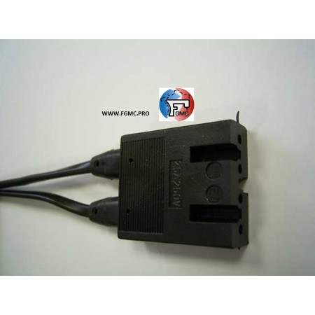 CABLE HUSQVARNA 5310 (4118068-01) REF/ 5300099