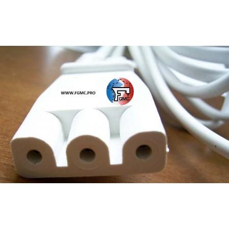 CABLE NAT 4C 136G 3-SR-2 1008Z  MACHINE A COUDRE REF/5300019