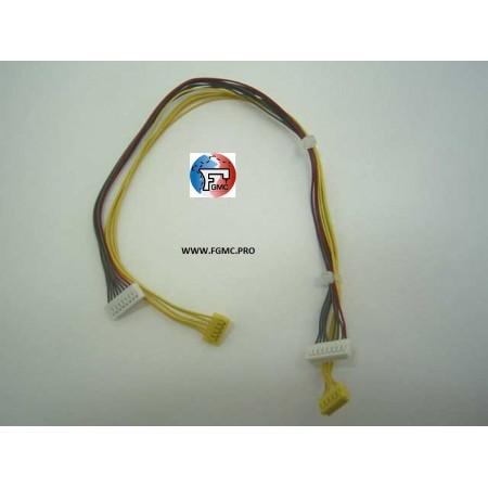 CABLE PLAT PRINT (TRESSE) MACHINE A COUDRE REF / B0316267000