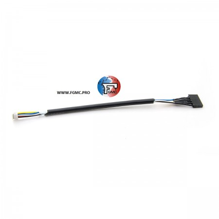 CABLE MISE JOUR CHICAGO 7 REF/ B5020209264