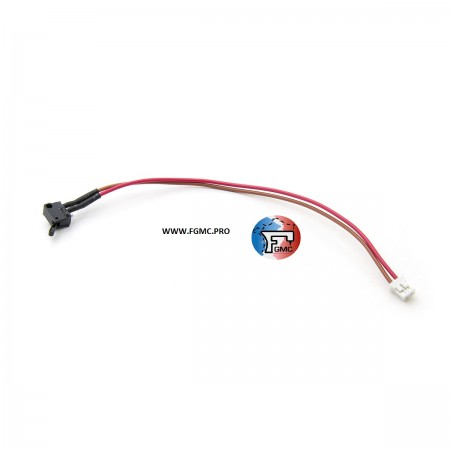 CABLE  CONNECTION  DEVIDOIR    7463  REF/   JAG87584
