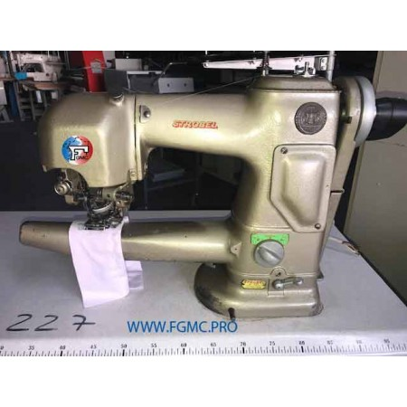 STROBEL 227 FGMC-S13397