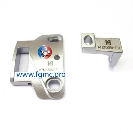 plaque à aiguille + grife DURKOPP ADLER 205-370