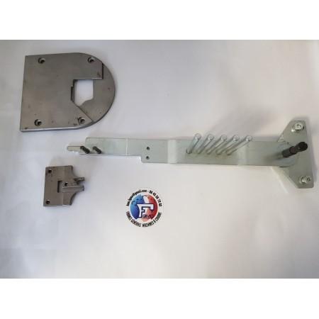 Kit bordage complet ALDER 367/667