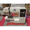 JANOME 9077 JEANS STRETCH