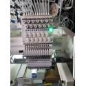 MACHINES A BRODER